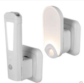 Aldi Nord: Lightzone LED Orientierungsleuchte im Angebot ab 16.4.2018
