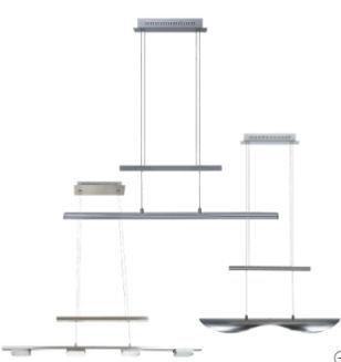 LightZone LED-Pendelleuchte im Angebot bei Aldi Nord [KW 5 ab 3.2.2018]