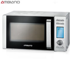 Ambiano Mikrowelle mit Grill
