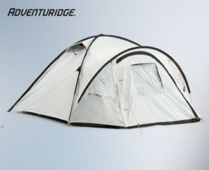 Adventuridge Kuppelzelt
