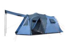 Fun Camp 4 Personen Großraumzelt