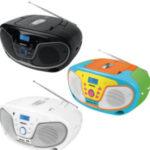 Medion Life E66224 Stereo-Sound-System im Aldi Nord Angebot