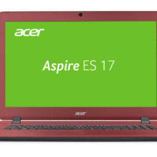 Real: Acer Aspire ES1-732-C1FB Notebook im Angebot