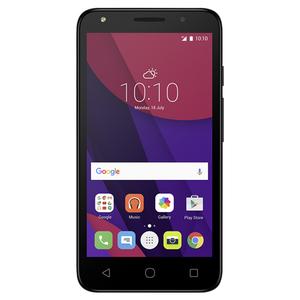 Real: Alcatel PIXI 4 5010D Dual-SIM-Smartphone im Angebot