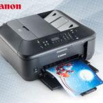 Canon Pixma MX475 4in1 Drucker im Hofer Angebot [KW 49 ab 8.12.2017]
