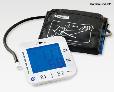 Crane-Connect-Bluetooth-Blutdruck-Messgerät-Aldi