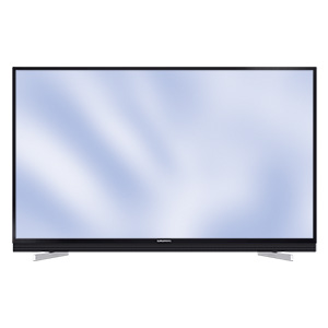 real grundig 48vlx8573bp 48 zoll ultra hd led tv. Black Bedroom Furniture Sets. Home Design Ideas