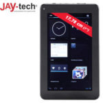 Real: Jay-tech PA777 Multimedia-Tablet-PC im Angebot