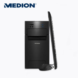 Medion Akoya P5320 E MD 8875 Performance-PC-System: Aldi Nord ab 12.11.2015 | KW 46