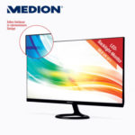 Medion Akoya P57581 MD 20581 27-Zoll LED-Backlight-Monitor: Aldi Nord Angebot
