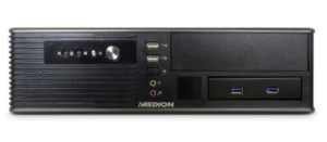 Medion Akoya PC mit Celeron G1840