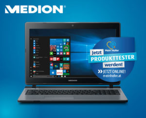 Medion P6670 MD 60400 Notebook