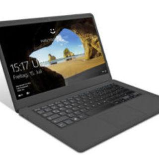 Odys Trendbook Next 14 Mini-Notebook im Angebot bei Real 20.11.2017 - KW 47