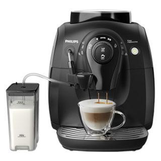 Philips HD 8652/91 Kaffeevollautomat im Real Angebot
