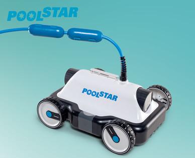 Poolstar Poolroboter