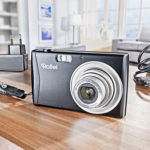 Rollei Compactline 750 Digitalkamera im Angebot » Kaufland 8.6.2015 - KW 24