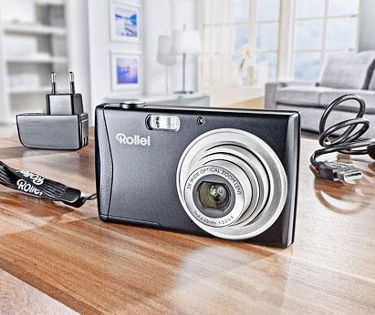 Kaufland: Rollei Compactline 750 Digitalkamera im Angebot