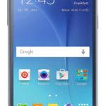 Samsung Galaxy J5 Smartphone bei Kaufland 8.2.2016