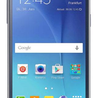 Samsung Galaxy J5 Smartphone bei Kaufland