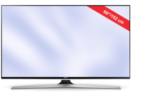 samsung ue60j6250 60 zoll fullhd led tv fernseher bei real. Black Bedroom Furniture Sets. Home Design Ideas