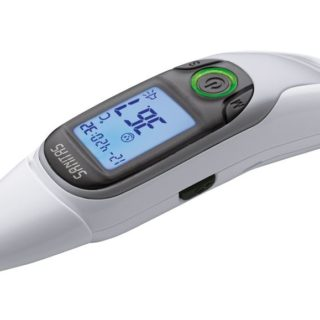 Sanitas SFT75 Multifunktions-Thermometer für 9,99€ bei Lidl