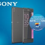 Hofer: Sony Xperia XA Smartphone im Angebot [Schnell zugreifen]