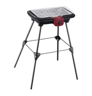 Tefal BG 9028 Easy Grill Standgrill bei Real erhältlich ab 23.4.2018 – KW 17