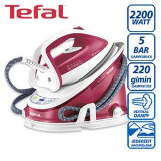 Tefal Dampfbügelstationen: Angebote bei Discountern und Supermärkten