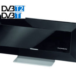 Thomson ANT1410 Zimmerantenne DVB-T2, UHD im Real Angebot