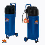 Top Craft TCK 241/50 Kompressor 50 Liter: Aldi Nord Angebot