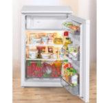 Vestel KS 140 A++ Tischkühlschrank im Angebot bei Real 6.6.2017 - KW 23