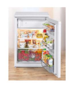 Vestel KS 140 A++ Tischkühlschrank
