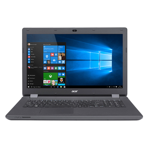 Real: Acer Aspire ES1-731-C7WT Notebook im Angebot