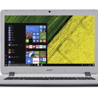 Acer Aspire ES1-732-C9K7 Notebook im Angebot bei Real [KW 26 am 26.6.2017]