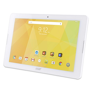 Acer Iconia One 10 Tablet-PC im Angebot bei Real ab 28.8.2017