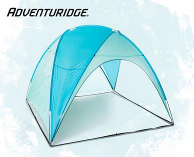 Hofer: Adventuridge Camping-/Strandpavillon im Angebot – Schnell zugreifen