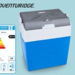 Adventuridge Elektrische Kühlbox im Hofer Angebot [KW 22 ab 28.5.2018]