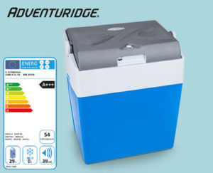Adventuridge Elektrische Kühlbox