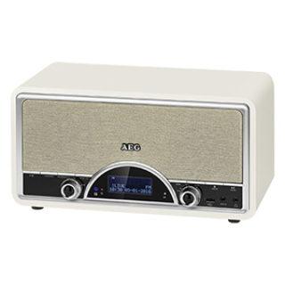 AEG NDR 4378 Digital DAB+ Nostalgie-Radio im Real Angebot