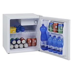 Real: Alaska MF 46 W A+ Kühlbox im Angebot