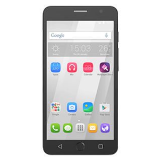 Alcatel Pop Star 5070D Smartphone im Real Angebot