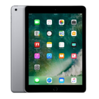 Apple iPad 9,7 32 GB Tablet-PC: Hofer Angebot ab sofort