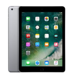 Hofer: Apple iPad 9.7 32 GB Tablet-PC WiFi 5. Generation im Angebot ab 21.6.2018