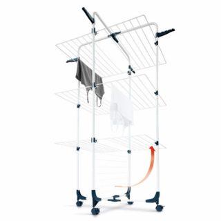 Aquapur Turmwäschetrockner für 14,99€ bei Lidl