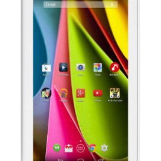 Archos 70c Cobalt Multimedia-Tablet-PC: Real Angebot