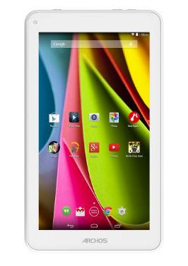 Real: Archos 70c Cobalt Multimedia-Tablet-PC im Angebot