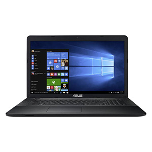 Asus F751SA-TY118T Notebook bei Real erhältlich