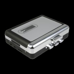 Audio-Kassettenkonverter im Angebot bei Aldi Nord