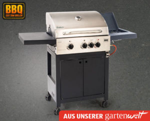 Enders Gasgrill Boston Black 4 Ik Zubehör : Enders bbq gasgrill monroe kp turbo gas grill steak