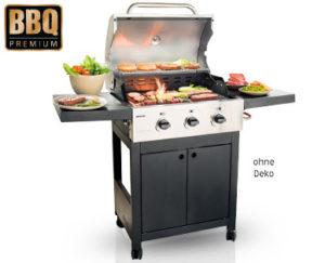 BBQ-Premium-Gasgrill-Silverline-3-flammig